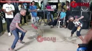 Video: Shaku Shaku Grand Master, These Little Boys Dance Move Would Leave You In Shock